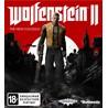 Wolfenstein II: The New Colossus (Steam KEY) + ПОДАРОК