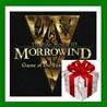 Elder Scrolls 3 III Morrowind GOTY - Steam RU-CIS-UA