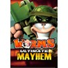 Worms Ultimate Mayhem: DLC Multiplayer Pack (Steam KEY)