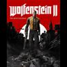 WOLFENSTEIN 2 II: THE NEW COLOSSUS (STEAM) +DLC ХРОНИКИ