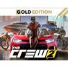 The Crew 2: Gold Edition + БОНУСЫ (Uplay KEY) + ПОДАРОК
