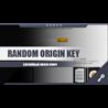 Случайный ключ Origin + Бонус + Скидка
