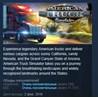 American Truck Simulator STEAM KEY REGION FREE GLOBAL
