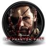 Metal Gear Solid V: The Phantom Pain (Steam key RU/CIS)