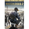 Watch Dogs® 2 Gold Edition [Uplay\RU+CIS\Gift]
