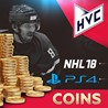 МОНЕТЫ NHL 18 PS4 HUT Coins|Низкая цена|Быстро|+5%