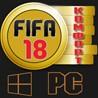 Монеты FIFA 18  PC Безопасный способ (КОМФОРТ) +5%