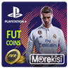 МОНЕТЫ для FIFA 18 Ultimate Team PS4 + скидки 10%