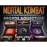 Mortal Kombat Arcade Kollection ( Steam)