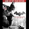 Batman: Arkham City GOTY ВСЕ СТРАНЫ Оригинальный Ключ