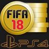 Монеты FIFA 18 PS4