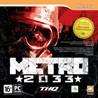 Metro 2033 (Ключ Steam) RU/CIS