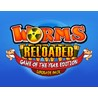 Worms Reloaded - Game Of The Year Upgrade (Дополнение)