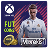 МОНЕТЫ для FIFA 18 Ultimate Team XBOX 360 + скидки 10%