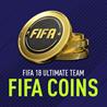 FIFA 18 Ultimate Team Coins - МОНЕТЫ PS3. СКИДКИ.