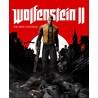 Wolfenstein 2 II: The New Colossus (Steam)