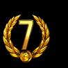 Инвайт-код (RU) 7ПА для НОВОГО акка WOT