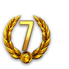 Инвайт 7ПА для НОВОГО аккаунта (RU)