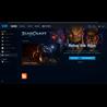 StarCraft Anthology (Battle.net key) Region free