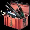 2 Скина CS:GO Bravo | AK-47 | Огненный змей и др.