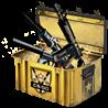2 Скина CS:GO Huntsman | AK-47 | Вулкан и др.