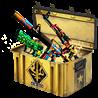 2 Скина CS:GO Spectrum 2 | AK-47 | Императрица