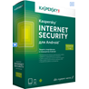 Kaspersky Internet Security Android 1год 1уст REG FREE