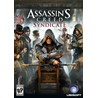 Assassins Creed Syndicate Standard (Uplay RU KEY)