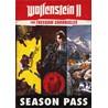 Wolfenstein II: The New Colossus - Season Pass RU/CIS