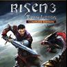 Risen 3 - Complete Edition REGION FREE STEAM KEY
