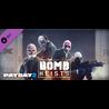 PAYDAY 2: The Bomb Heists Steam Free Region Key