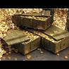 World of Tanks 5.000 Золото -12.5% от цены