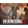 DEAD RISING 4 (Ключ активации в Steam)