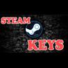 10 Ключей Steam - В списке больше 88 игр