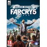 Far Cry 5 Deluxe Edition Uplay