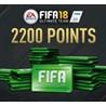 FIFA 18 - 2200 FUT Points (PS4) /RU