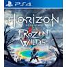 Horizon Zero Dawn: The Frozen Wilds (PS4) - Дополнение