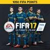FIFA 17 - 1050 FUT Points (PS4) /RU