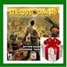Serious Sam HD The Second Encounter - Steam RU-CIS-UA
