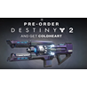Destiny 2 - Холодное сердце [Бонус предзаказа]