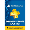 PlayStation Plus Membership (PSN PLUS) | 1 месяц | USA