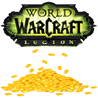 Золото wowcircle x100 Legion Gold WoW Circle