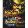 Warcraft 3 Gold (ROC+TFT) (Cd/Key) Region Free