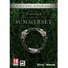 TES Online: Summerset Upgrade Edition + ПОДАРОК
