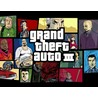 Grand Theft Auto III (steam key) -- RU