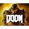 Doom (steam key) -- RU