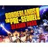 Borderlands  The PreSequel  Season Pass (steam) -- RU