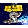 Borderlands  The PreSequel (steam key) -- RU