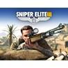 Sniper Elite 3 (steam key) -- RU