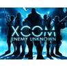 XCOM Enemy Unknown (steam key) -- RU